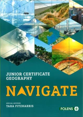 Navigate - Textbook - Junior Certificate Geography