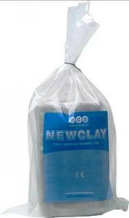 New Clay Natural 12.5 Kg