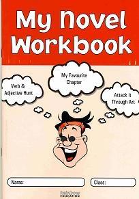 My Novel Workbook