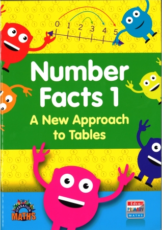 Number Facts 1 - First Class
