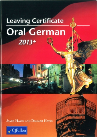 Oral German 2017 & Onwards Leaving Certificate - Higher & Ordinary Level