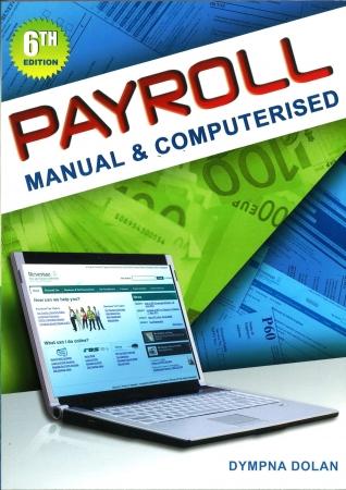 Payroll Manual & Computerised - 6th Edition