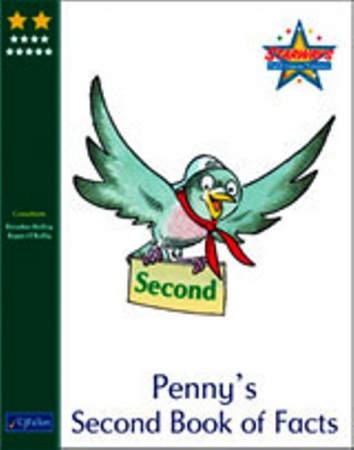 Pennys Second Book Of Facts - Core Reader 9 - Starways Stage Two - First & Second Class