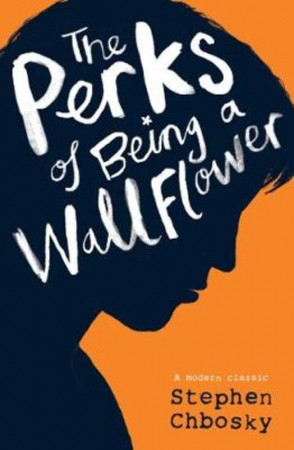 Perks Of Being A Wallflower - Stephen Chbosky
