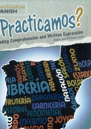 ¿Practicamos? - Junior Certificate Spanish Workbook