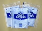 Filfix Copy Cover 5 Pack