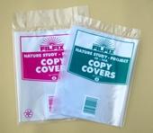 Filfix Copy Cover Nature & Project - 4PK