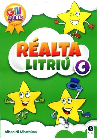 Réalta Litriú C - 4th Class