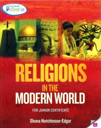 Religions In The Modern World - Religion For Junior Certificate