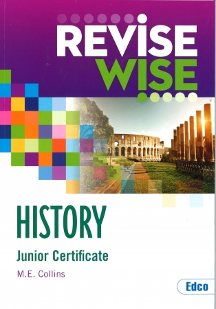 Revise Wise Junior Certificate History