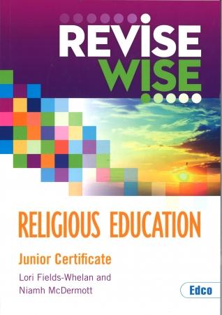 Revise Wise Junior Certificate Religion