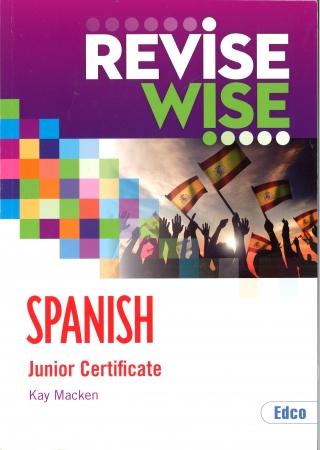 Revise Wise Junior Certificate Spanish