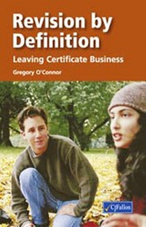 Revision By Definition Business