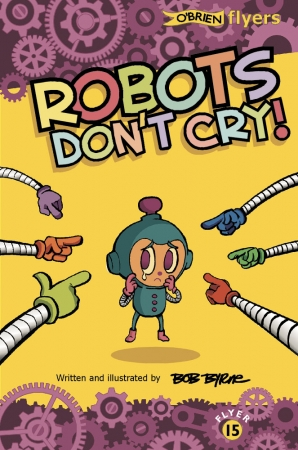 Robots Don't Cry