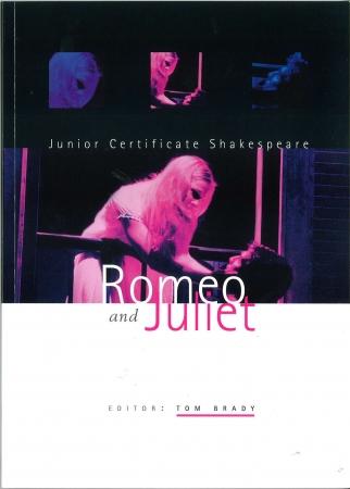 Romeo & Juliet - Junior Certificate English - Gill Shakespeare Series