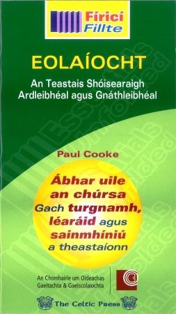 Fíricí Fillte Eoloaíocht - Junior Certificate - Higher & Ordinary Level