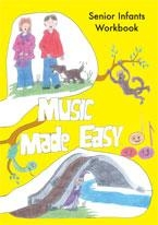 Music Made Easy Senior Infants Workbook
