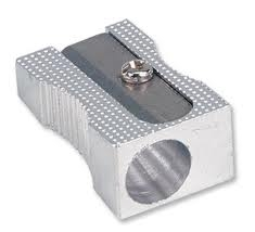 Metal Sharpener SINGLE