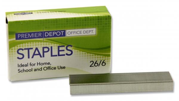 Staples 5000's - Size 26/6