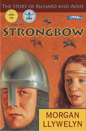 Strongbow - Morgan Llywelyn