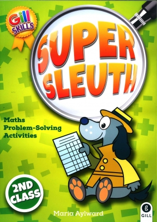 Super Sleuth 2 - Second Class