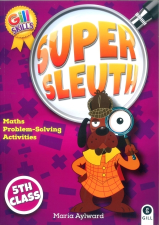 Super Sleuth 5 - Fifth Class