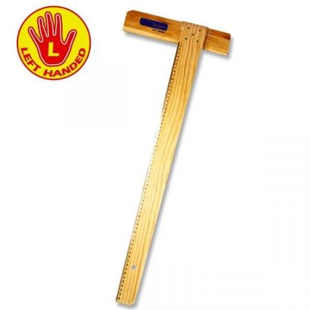 T-Square A2 Wooden Premier - Left Handed