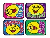 Applause Stickers Super Smiles 100's