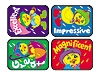Applause Stickers Dazzling Ducks 100's