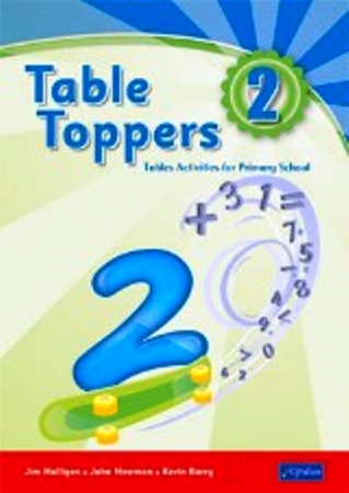 Table Toppers 2