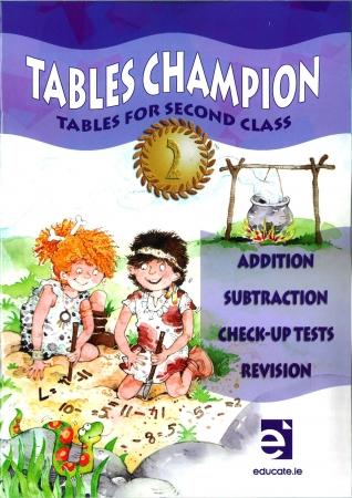 Tables Champion 2