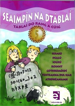 Seaimpin na dTablai 5