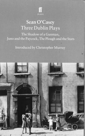 Three Dublin Plays - Sean O' Casey