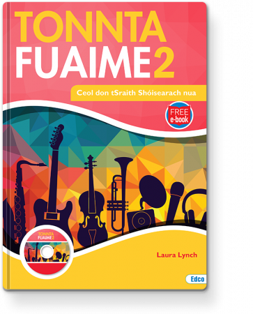 Tonnta Fuaime 2(sounds good)