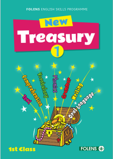 New Treasury 1 - First Class