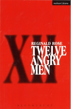 Twelve Angry Men - Reginald Rose