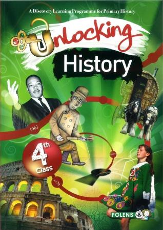 Unlocking History 4 - Fourth Class