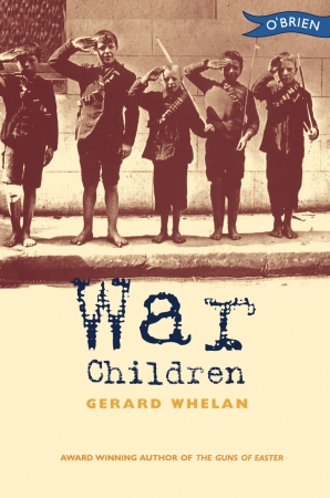 War Children - Gerard Whelan