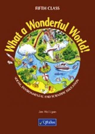 What A Wonderful World Firth Class
