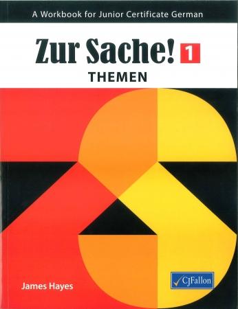 Zur Sache! 1 - Themen - Includes Free eBook