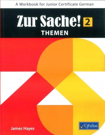 Zur Sache! 2 - Themen - Includes Free eBook